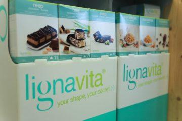 Afslanken met Lignavita