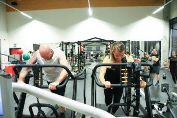 sporten om samen met je partner te doen