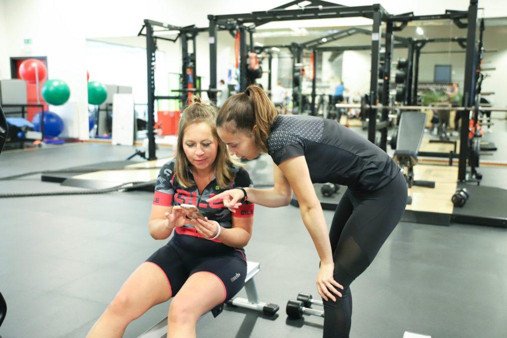 Personal trainer - het belang ervan
