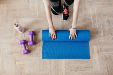 probeer onze Pop Pilates!
